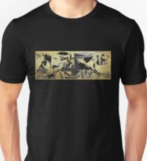Guernica 14 Slim Fit T-Shirt