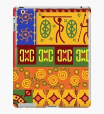 African Ethnic Design For Iphone 4/4s & Iphone 5/5s/5c iPad Case/Skin