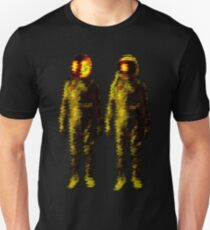 Astronaut Distortion T-Shirt