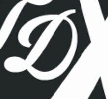 TDX x Social Experiment Sticker