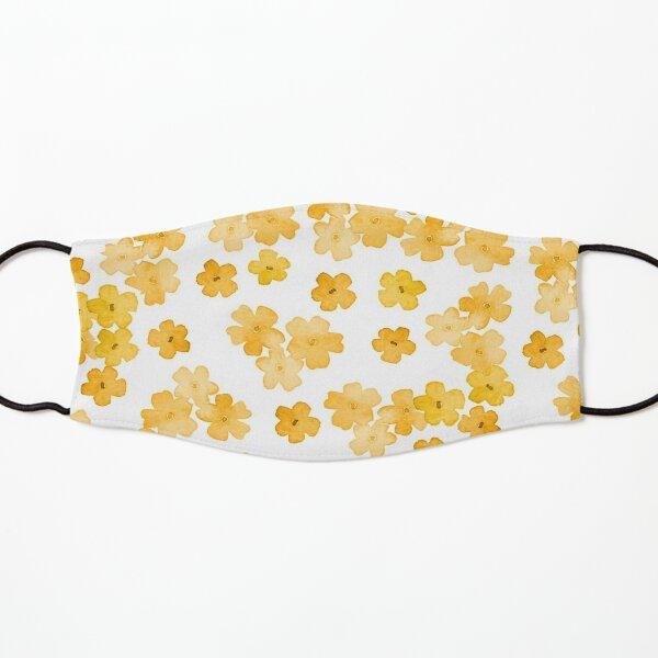 Yellow Meadows Kids Mask