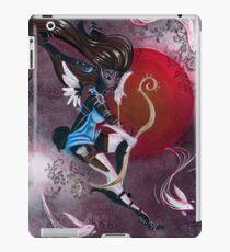 Artemis Inquisition iPad Case/Skin