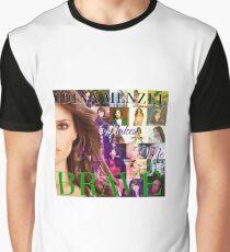 Idina menzel  Graphic T-Shirt