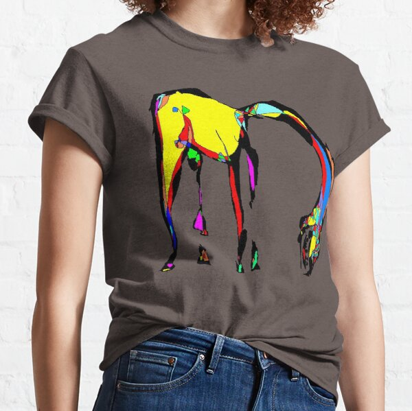 The Giraffe Classic T-Shirt