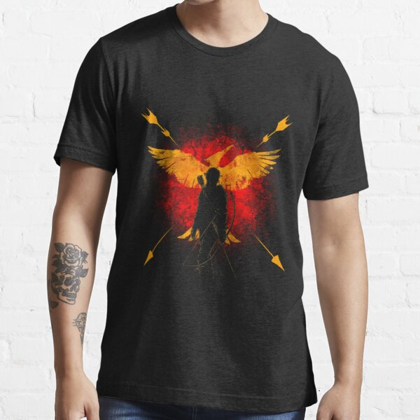 Revolution And Fire Essential T-Shirt