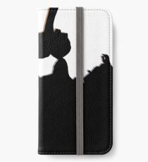 Mistaken for Love // Perfect Illusion // Lady Gaga iPhone Wallet/Case/Skin