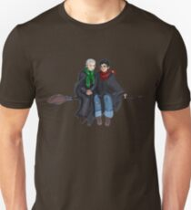 Drarry - Snow Escape Unisex T-Shirt