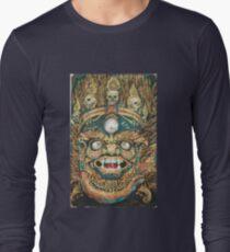 Mahakala Long Sleeve T-Shirt