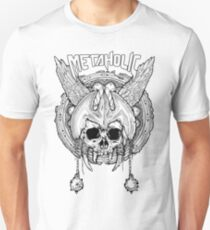 Metaholic Tshirt Light Unisex T-Shirt