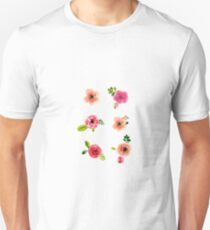 Little Flowers T-Shirt