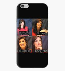 Idina Menzel iPhone-Hülle & Cover