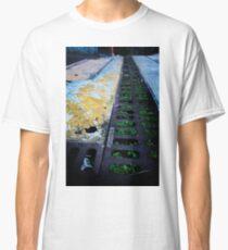 Inner City Greeneries Revealed before Yeilding Classic T-Shirt