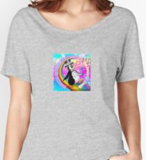Nihilist LisaFrank -- Penguin Women's Relaxed Fit T-Shirt