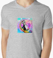Nihilist LisaFrank -- Penguin T-Shirt