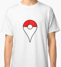 Pokémon pin Classic T-Shirt