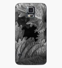 Looking Through the Leaves Case/Skin for Samsung Galaxy