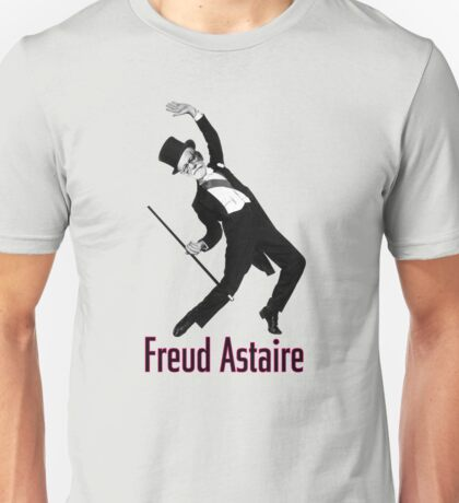 Freud Astaire T-Shirt