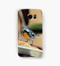 The Pastry Thief Samsung Galaxy Case/Skin