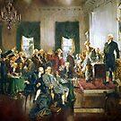 General George Washington  by Stone Bandana