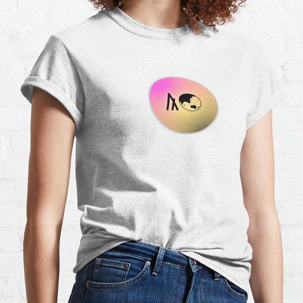 AlgoWorld (Official Logo Variation #1) Classic T-Shirt