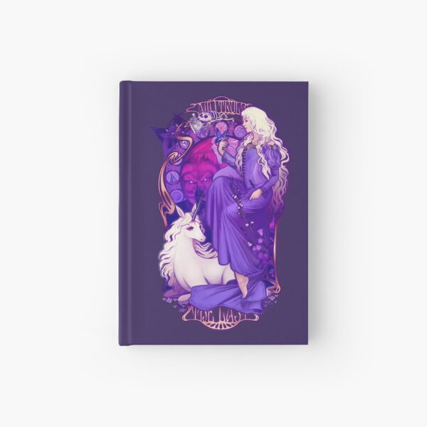 Am I Truly the Last Hardcover Journal