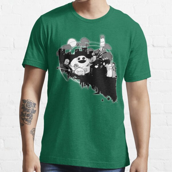 Vintage Charlie Murder Essential T-Shirt
