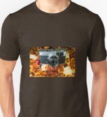 Pizza Cam  T-Shirt