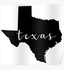 TX Poster