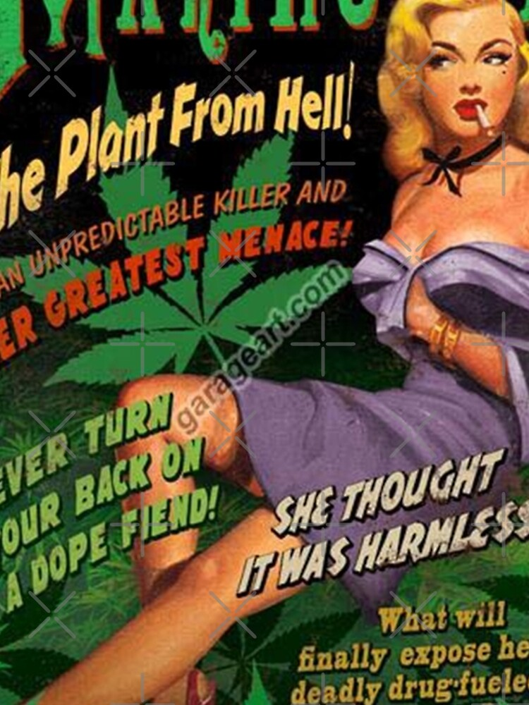 Plant From Hell! by StrainSpot