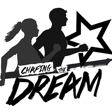 Chafing The Dream by stitchesvegas