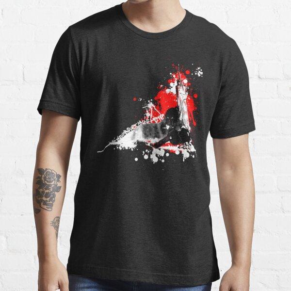 Vintage Yuki Essential T-Shirt