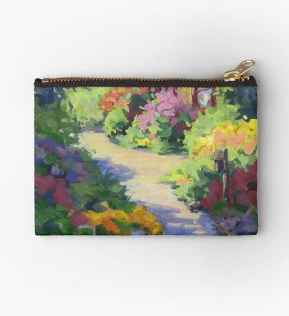 Garden Path Studio Pouch