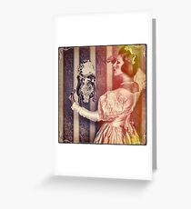 elixir of life Greeting Card