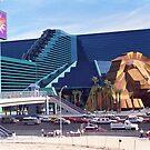 Las Vegas 1994 by Frank Romeo