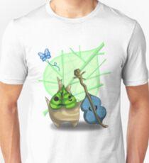 Camiseta unisex Makar Zelda Windwaker