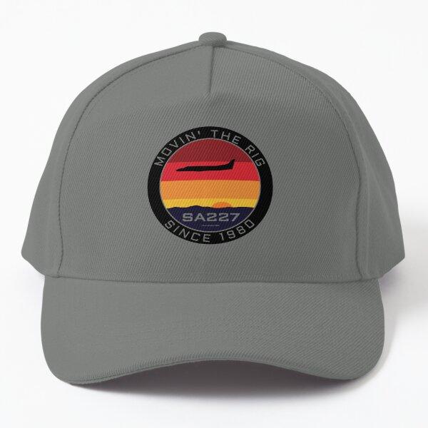 Metroliner SA227 Baseball Cap
