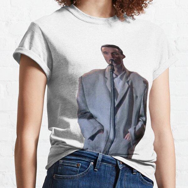 David Byrne Classic T-Shirt