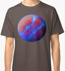 Space Marble Classic T-Shirt