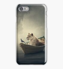 Siren song iPhone Case/Skin