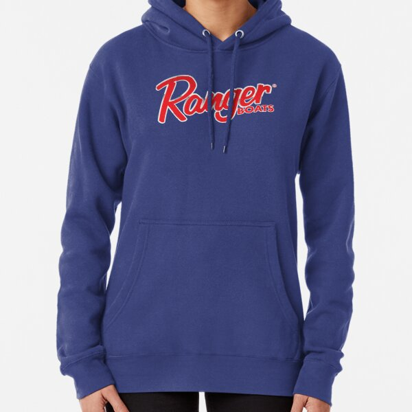 RANGER BOATS Pullover Hoodie