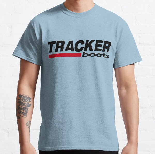 TRACKER BOATS Classic T-Shirt