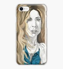 Sheryl Crow iPhone Case/Skin