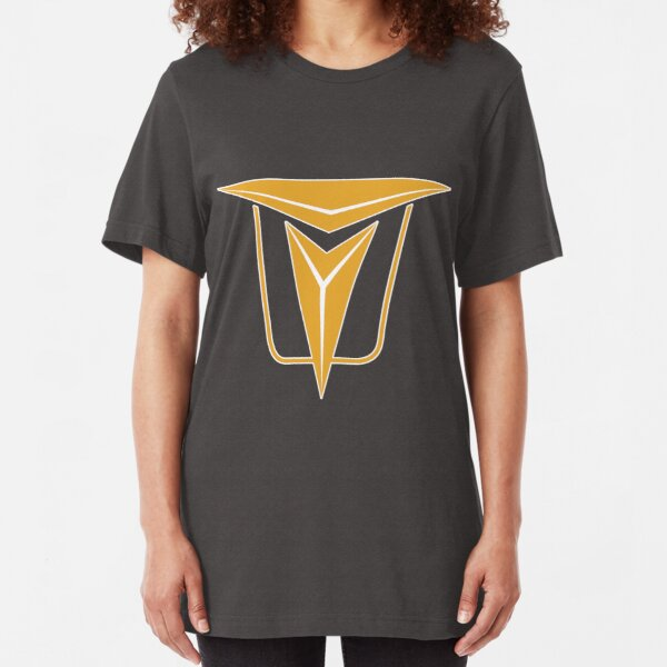 T is for Toyota Slim Fit T-Shirt