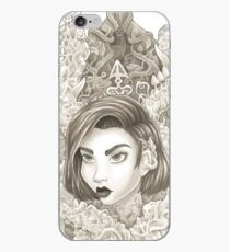 Malevolent iPhone Case