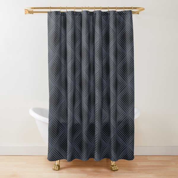 Ustranu Shower Curtain