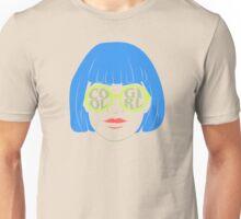 i'm a cool girl Unisex T-Shirt