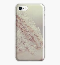 The Weight of Winter iPhone Case/Skin