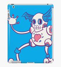Mr. Mime Popmuerto | Pokemon & Day of The Dead Mashup iPad Case/Skin
