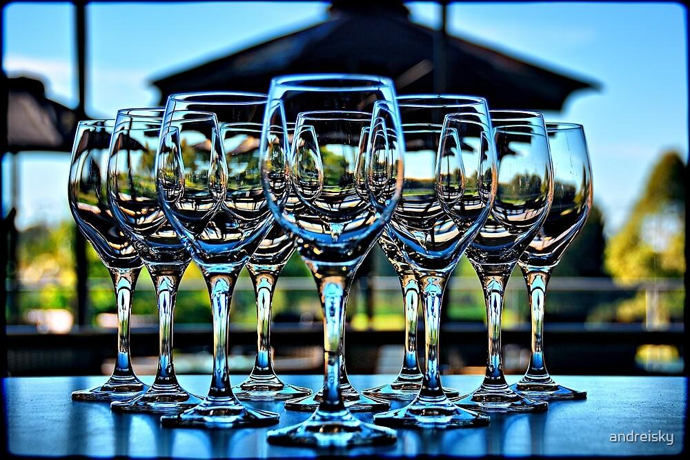 10 glasses by andreisky