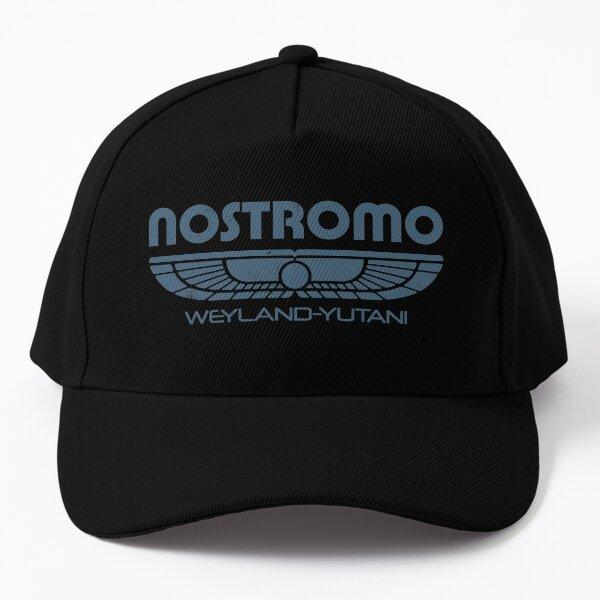USCSS Nostromo Logo Baseball Cap